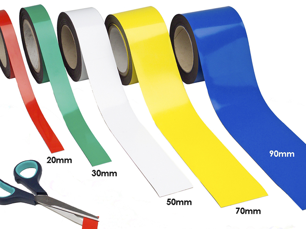 Magnetic Easy Wipe Strips 1