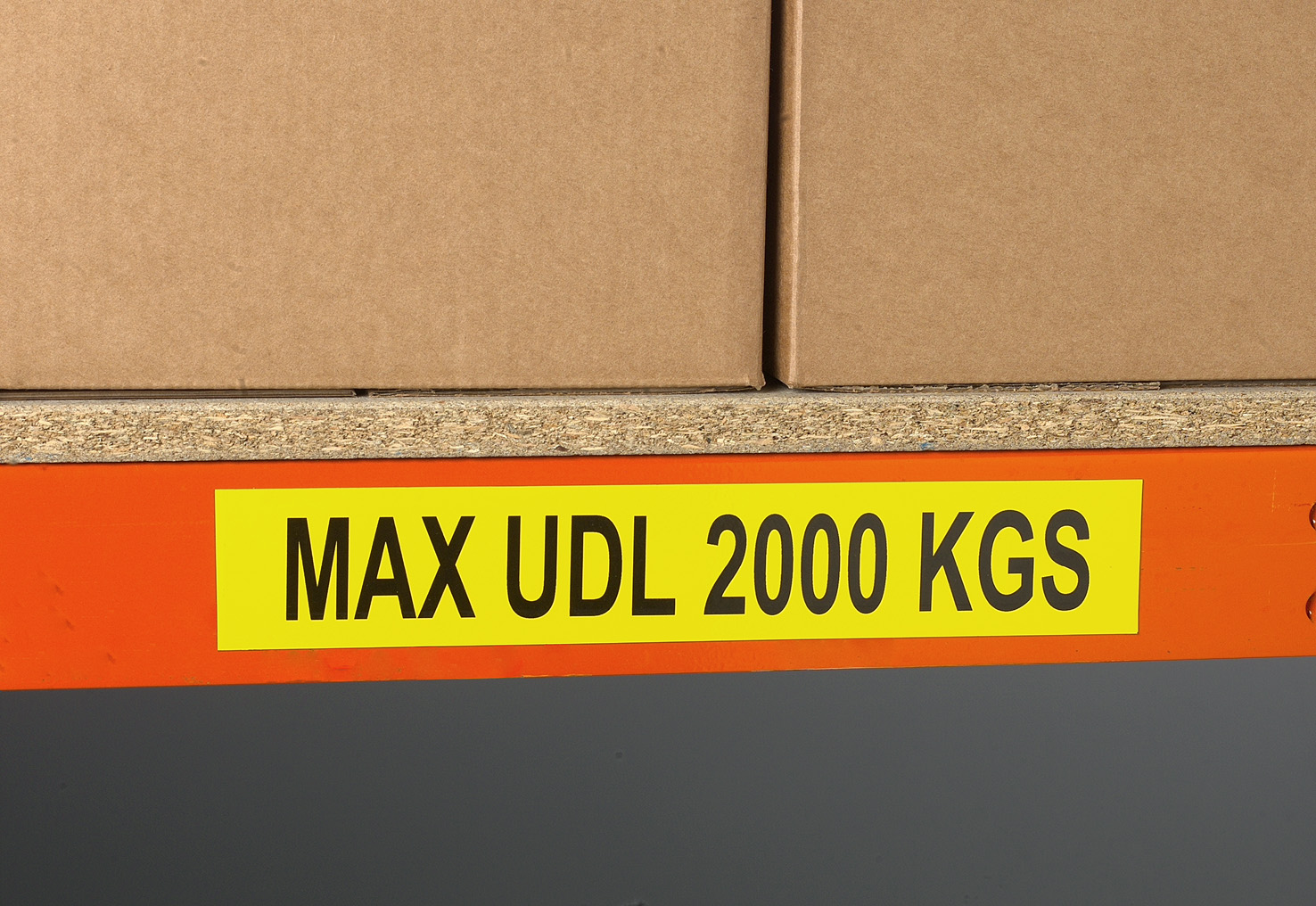 Magnetic and self-adhesive information labels