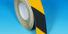 50mm slip resistant floor tape