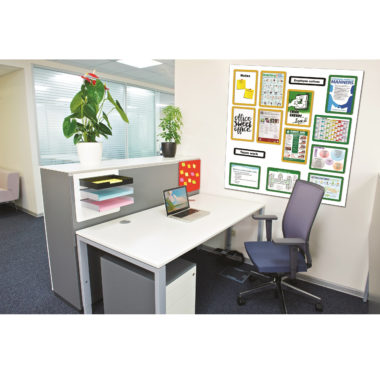 Boards4frames for office use